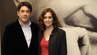 Perez, `número dos´de Ayuso, no sabe si será candidato en Alcorcón