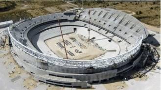 La ampliación de la M-40 y su conexión con Arcentales estará lista en septiembre