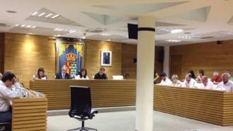 El Pleno rechaza el cierre de dos accesos en la A-42 y en la A-4 previstos por Fomento