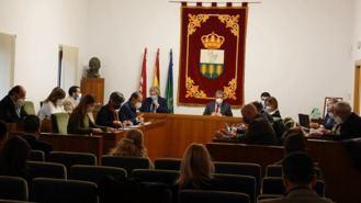 El Presupuesto municipal será de 23.850.000 euros, un 4,6% menos que en 2020
