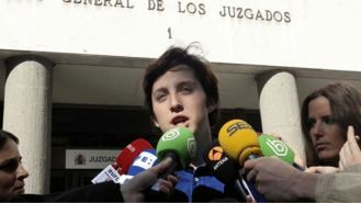 Se retrasa un año el juicio del `pequeño Nicolás´, su abogada renuncia por 'coacciones'