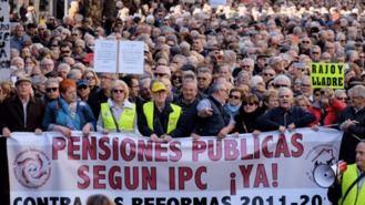 900 euros para el SMI, incremento del 3% de las pensiones y freno a la subida del alquiler