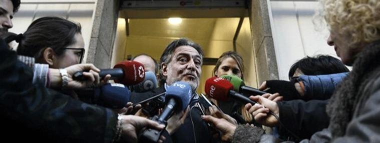 Arrancan las primarias del PSOE a la Alcaldía: Pepu presenta su candidatura