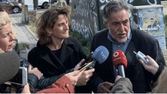 PSOE y C,s cargan contra la defensa de los atascos de la candidata Ayuso, es 'hiriente'