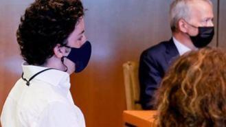 `El Pequeño Nicolás´ condenado a 3 años de cárcel por hacerse pasar por alto cargo
