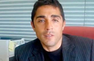 Pediguero, candidato de Ciudadanos a la alcaldía