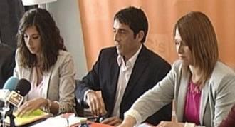 Pediguero pide la baja en el PP y se acerca a Ciudadanos