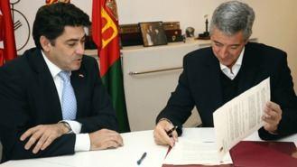 El Atleti comenzará a construir su academia en Alcorcón en primavera