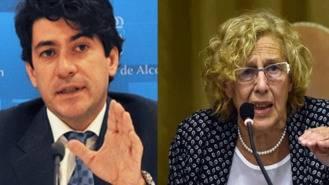 Admitida a trámite la demanda de Alcorcón contra el protocolo anticontaminación