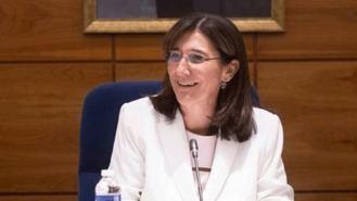 El PP confirma a Pérez Quislant como candidata a la Alcaldía