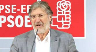 Pérez Tapias dimite como secretario general de Izquierda Socialista