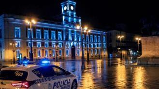 Un doble perímetro de seguridad rodeará la Puerta del Sol el 30 y 31 D para evitar celebraciones