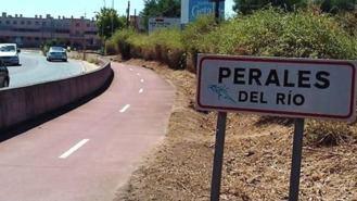 Presentadas alegaciones a la construcción de un nuevo tramo del AVE en Perals