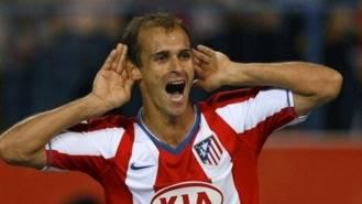 Una representante de futbolistas juzgada por estafar a Pernia 850.000€