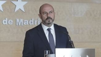 Rollán : Estamos 'en la antesala del acuerdo definitivo' para el Gobierno de Madrid