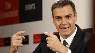 Sánchez: Si no se acuerdan los PGE su vocación de acabar la legislatura 'se verá acortada'