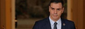 La pandemia que más miedo provoca en Sánchez
