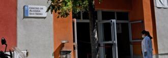 21 y 5 contagiados en dos centros para personas sin hogar