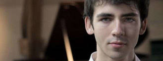 El piano de Kantorow recrea a los grandes compositores rusos