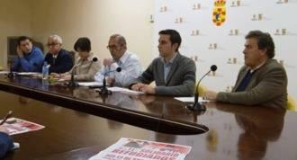Pinto inicia una campaña de recogida de enseres para los refugiados