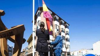 Denuncia al Ayuntamiento de Pinto por el izado de la bandera republicana