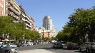 El Ayuntamiento plantará 14.000 árboles este año y talará 213 ejemplares en Pintor Rosales
