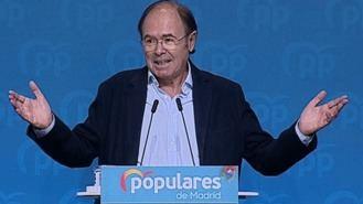El PP de Madrid aprueba la destitución de 15 presidentes locales