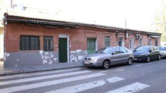 Ahora Madrid y el PSOE aprueban la protección de Pironcely 10, que será equipamiento cultural