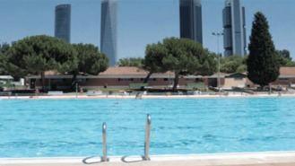 Cita previa, control de aforo y desinfección para la apertura de piscinas