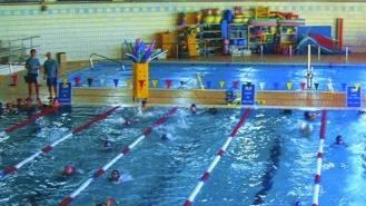 Convocan una manifestación ante la situación de la piscina de Getafe Norte