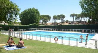 La piscina municipal abre el sábado hasta el 6 de septiembre