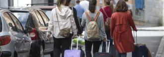 Hosteleros contra el decreto de pisos turísticos regional: 'El más laxo del mundo'