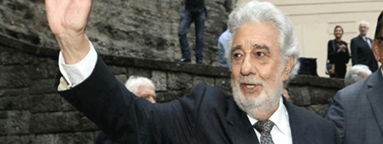 Plácido Domingo no volverá a actuar en la Opera de Nueva York