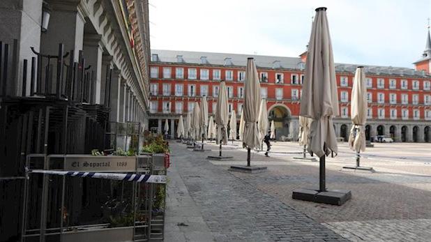 Plan para la hostelería con préstamos blandos, 40.000 € por beneficiario