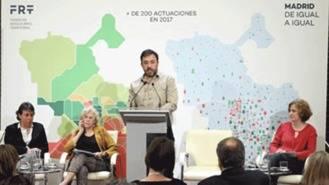 Vecinos de Villaverde acusan al Ayuntamiento de incumplir el Plan de Reequilibrio Territorial