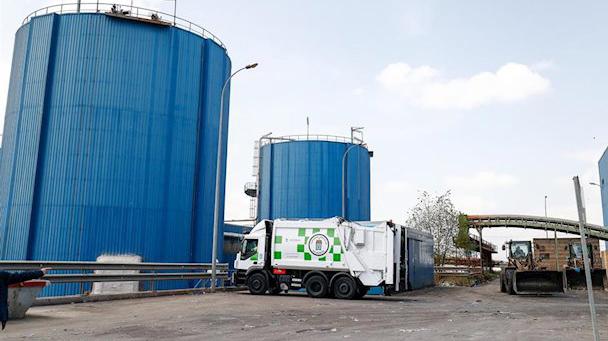 La Comunidad autoriza la nueva planta de tratamiento y compostaje de Valdemingómez