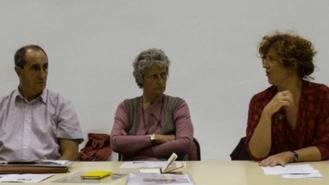 Colectivos sociales piden la implantación de una enfermería escolar en los centros