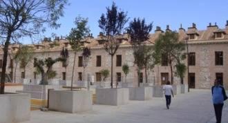 Estudian crear una comisión sobre la gestión de la Plaza España