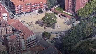 El Ayuntamiento remodelará 11 plazas tras el 'sí' de 45.727 participantes en la consulta