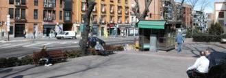 Abierta la consulta sobre la remodelación de once plazas de la periferia