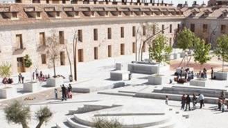 Anulada cautelarmente la venta de la Plaza de España de San Fernando