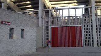 Acuerdo para el cerramiento de la plaza de toros para eventos culturales y deportivos