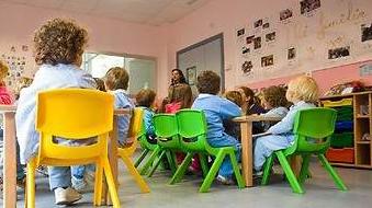 Las 175.000 plazas de escolarización pueden solicitarse desde este martes