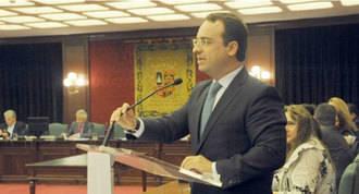 Aprobada la comisión de investigación por los contratos con Cofely