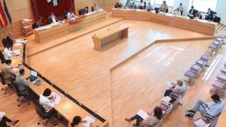 Modificación presupuestaria de 1,2 milones para atender la emergencia social