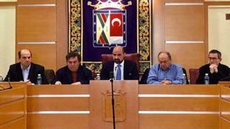 El Ayuntamiento no descarta acciones judiciales para forzar el cierre del vertedero