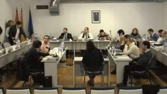 El Pleno aprueba la bajada del IBI, pero se retiran 10 modifiaciones de la ordenanza