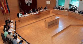 El pleno aprueba la publicación de la agenda del calcalde y concejales