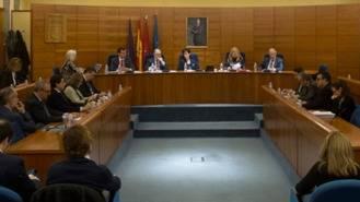 Aprobados los presupuestos para 2017, que ascienden a 100 millones de €