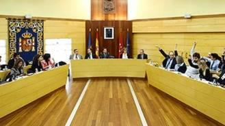 El Consistoriois hará un estudio para un nuevo acceso a Monterrozas y El Cantizal